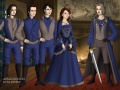 Dol Amroth royal family by Tina Mour.jpg
