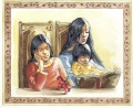 Boromir Faramir and Finduilas study.jpg